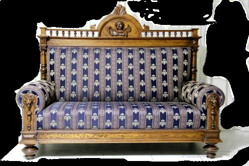 Sofa historické